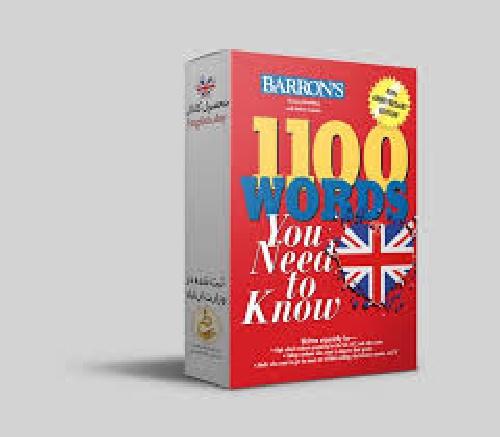 1965715 کدینگ لغات 1100واژه انگلیسی